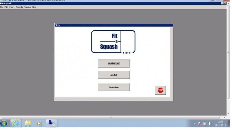 EZ-pas; Online ticketsysteem.