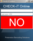 CHECK-iT Online_
