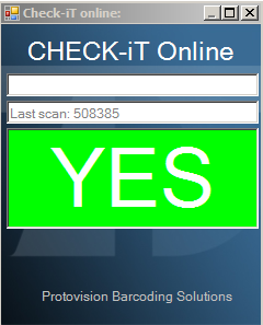 CHECK-iT Online